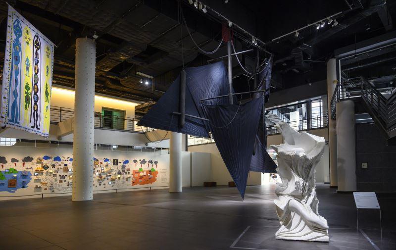 國美館2019亞雙展自開展好評不斷,12月國際論壇重磅登場