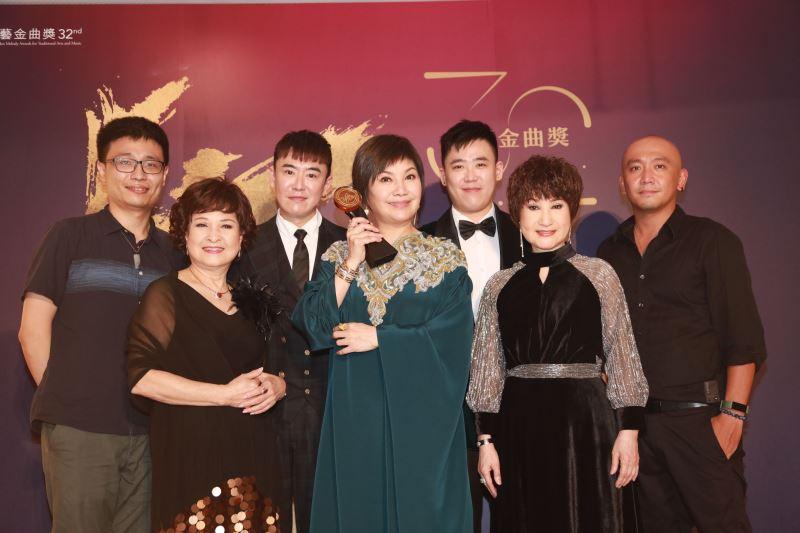 Tang Mei Yun Taiwanese Opera Company