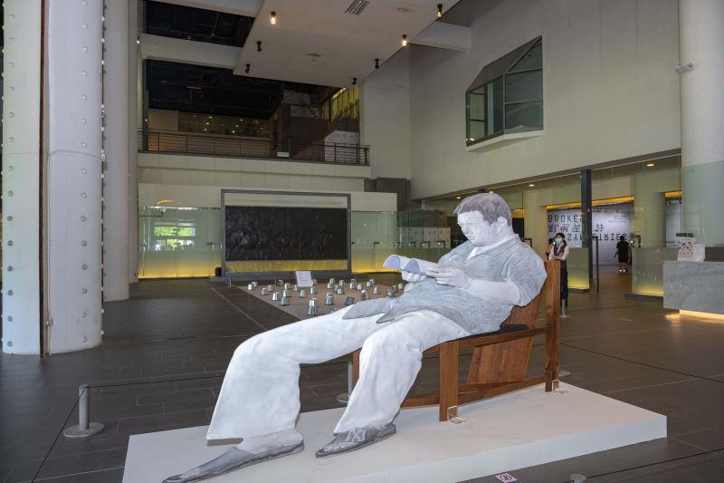 「國美典藏精選展」即日展出,回顧臺灣美術史上的經典作品 (3)