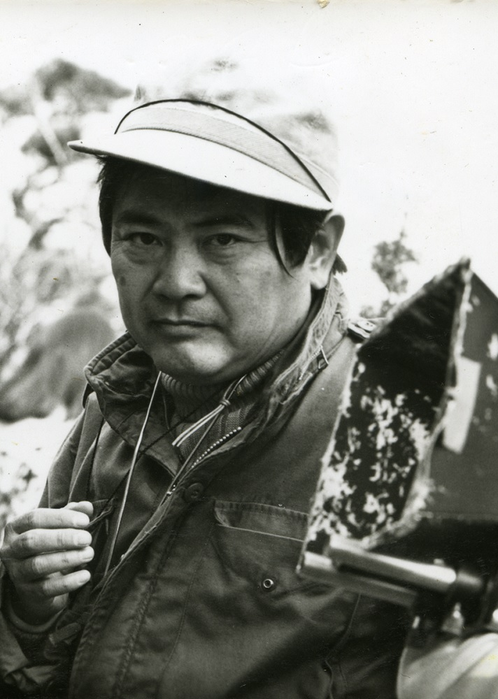 """Praised as an """"extravagantly talented visual stylist,"""" cinematic titan King Hu revolutionized the wuxia/swordplay film. His style influenced decades of subsequent Asian cinema."""