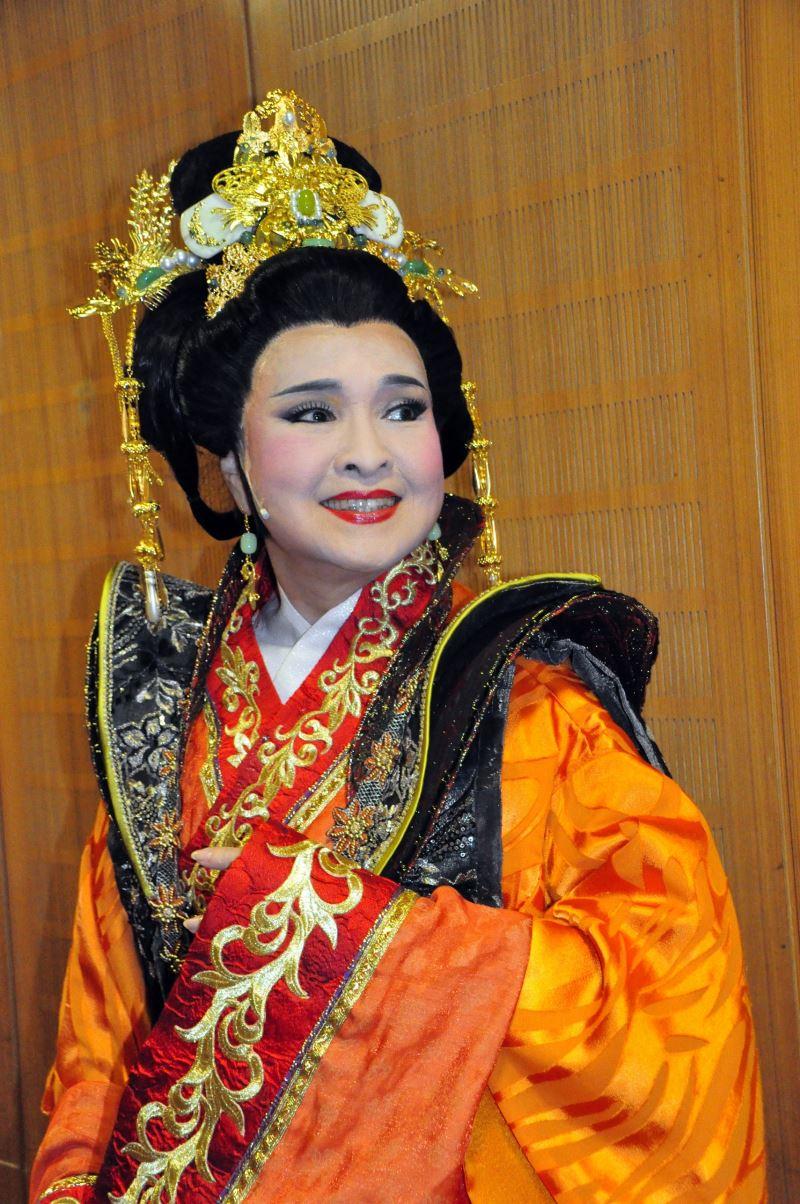 Wang Ren-hsin (Wang Jin-ying) — Taiwanese Opera