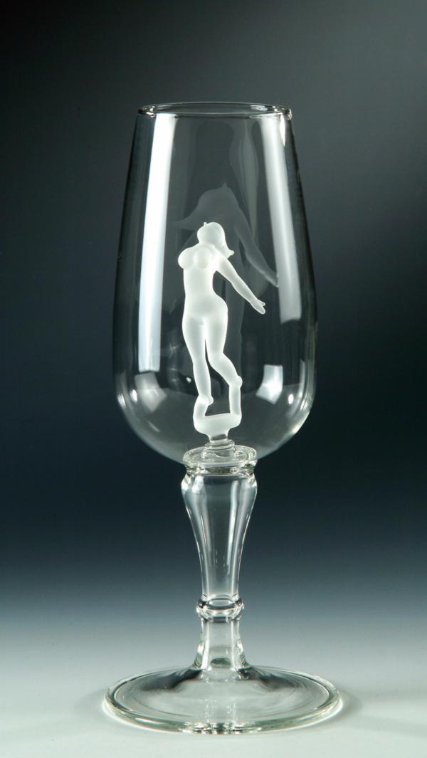竹塹風情杯-誘藝杯