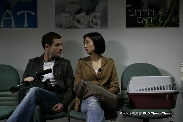 2008 Taipei Film Awards, nominated for Best Short Film