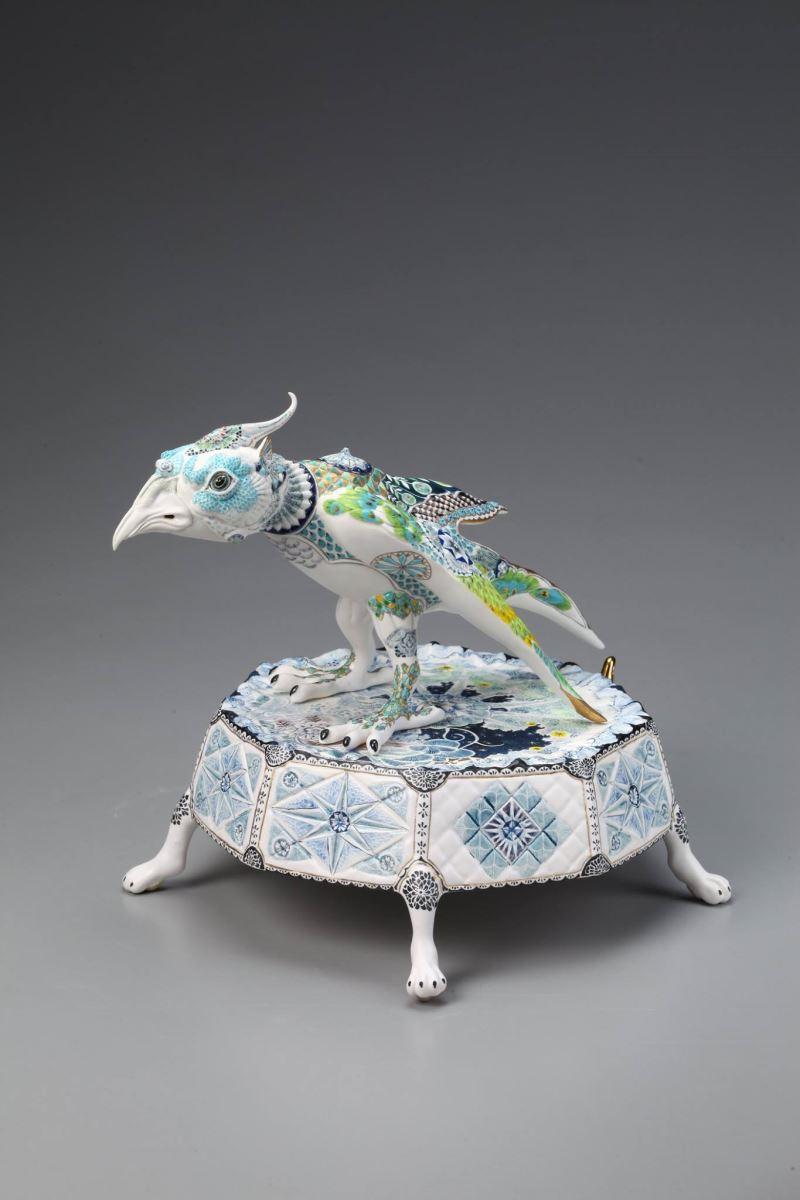 ©New Taipei City Yingge Ceramics Museum