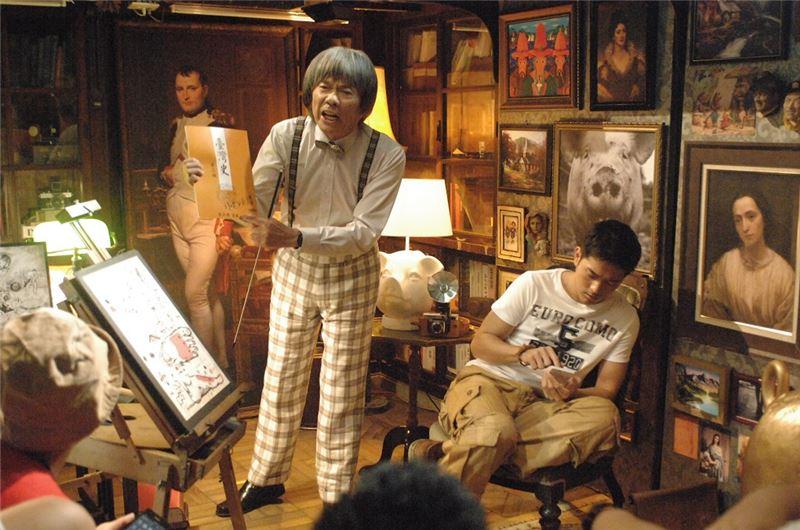 影片透過魔幻的方式,在重述歷史的過程中,貫串典型的臺灣精神,並巧妙融合時下流行的影視語言。