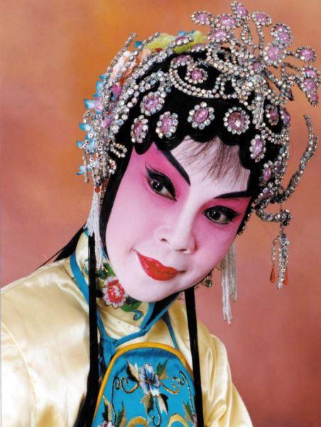 Liao Chiung-chih.