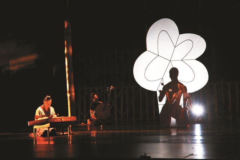 東方器樂劇場Ⅱ《西遊記》。