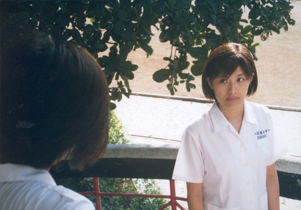 《童女之舞》劇照(來源/財團法人公共電視文化事業基金會)