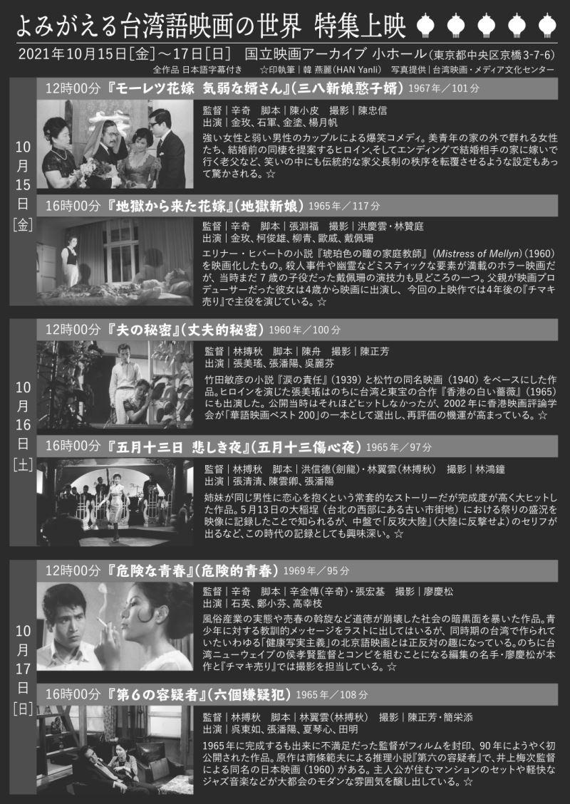 よみがえる台湾語映画の世界チラシ_追加_page-0002