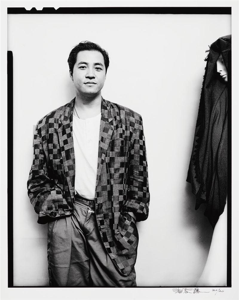 呂芳智 1986