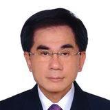 第六任首長蔡湘主任照片