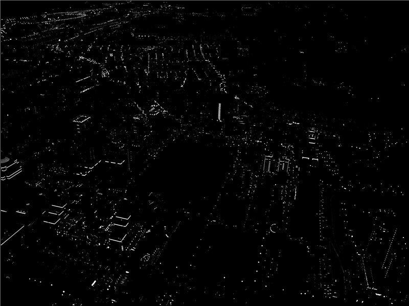 賴珮瑜,Another Sky- Meteor,2014,錄像