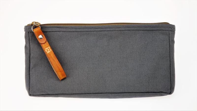 《文》字筆袋 ●售價:新臺幣NT320元