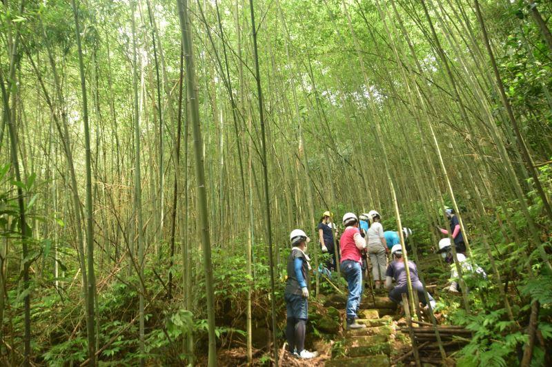 Taiwan Thousand Miles Trail Association