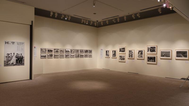 日本清里美術館「回望ー臺灣攝影家的島嶼凝視1970s - 1990s」展場 (2)