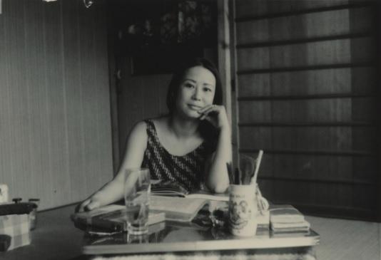 1969 – 1970: Kyoto residence.