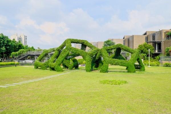 Taichung / Green Splendid (綠晶典)