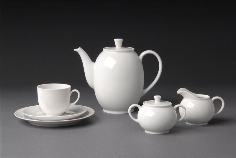 德意志工藝聯盟Werkbund-咖啡和茶具組