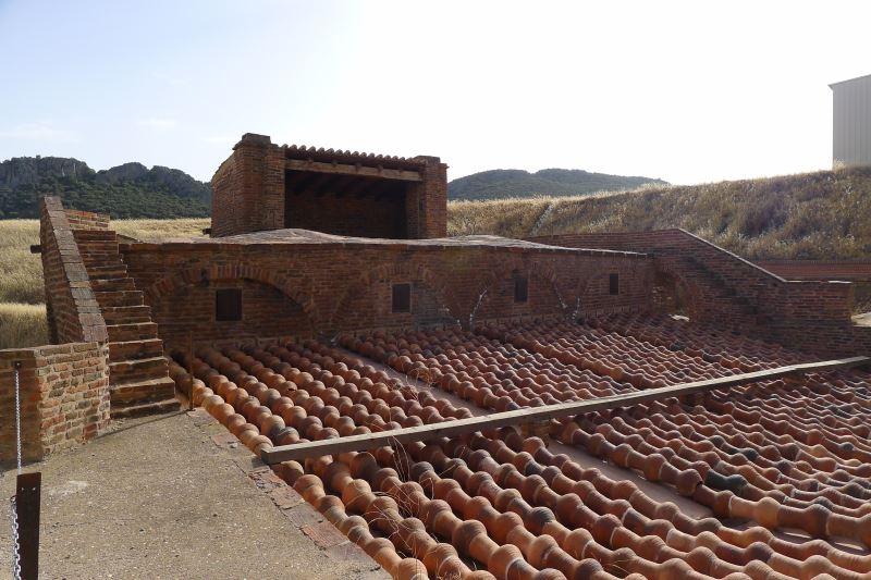 西班牙-汞礦世界遺產Heritage of Mercury. Almadén and Idrija
