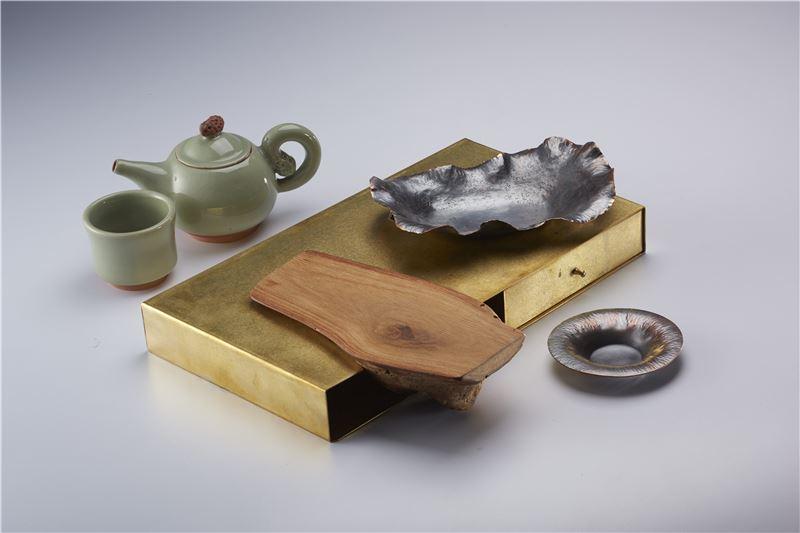 陳雅芳-森林系