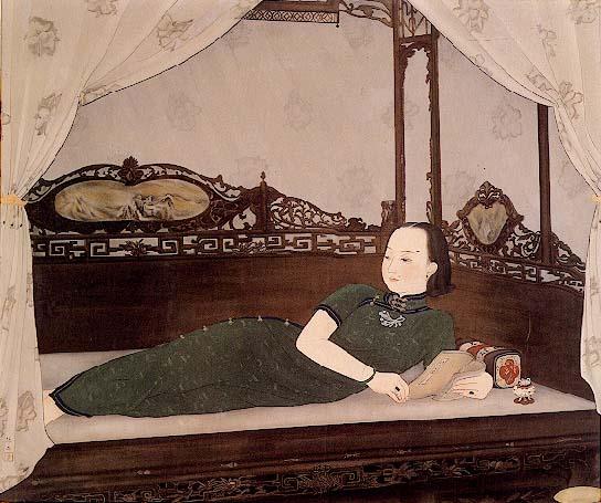 1935 – Leisure / 悠閒