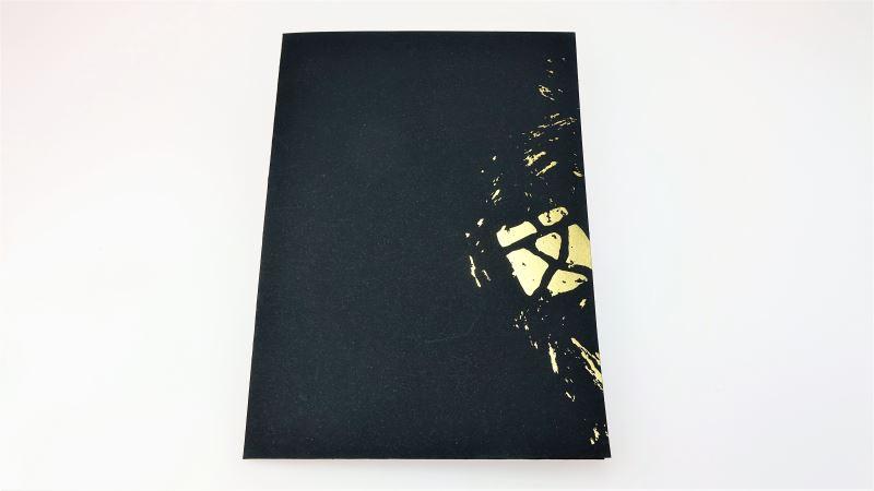 《國立臺灣文學館系列》紙質文件夾 ●售價:新臺幣NT60元