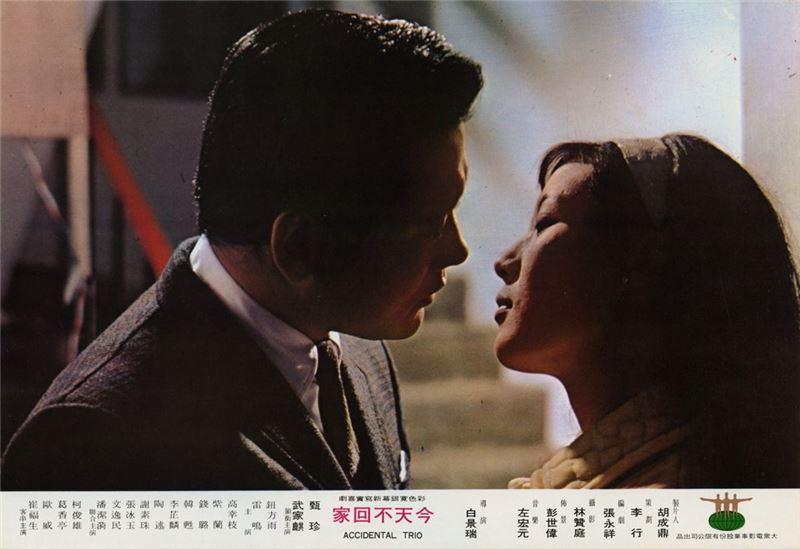 白景瑞曾經負笈義大利學習電影,深受義大利新寫實主義影響。學成返台後,他在六○年代協助中影,促進「健康寫實電影」之形成,之後亦投入七○年代「瓊瑤愛情電影」的拍攝。
