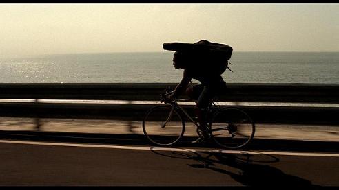 Film Island Etude Film Photograph (Source: Chen Huaien)