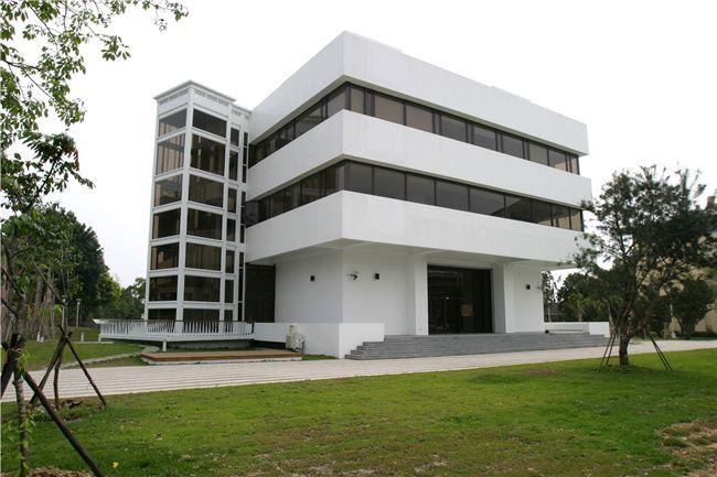 工藝設計館