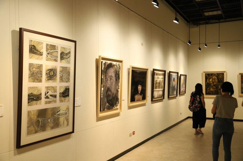 中正紀念堂展覽現場 (5)