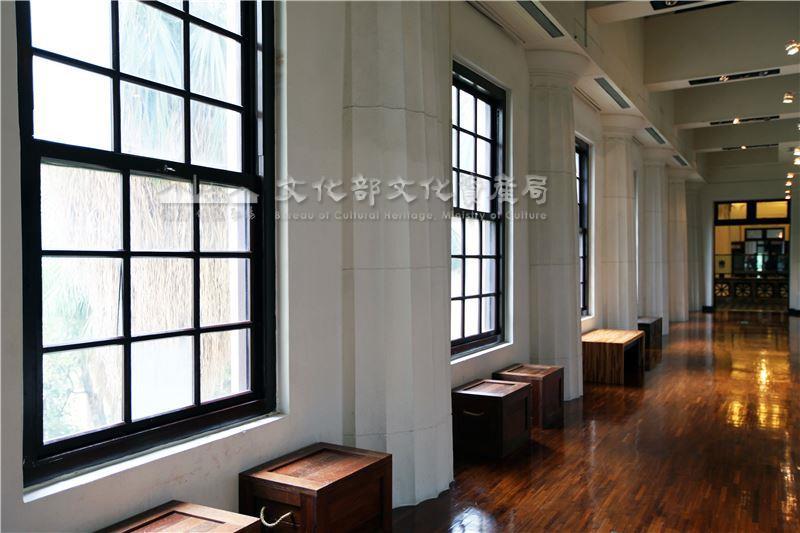 台灣總督府博物館09