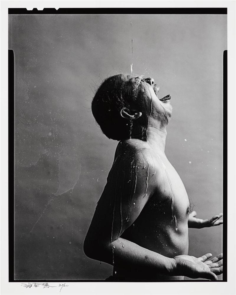 Lin Chi-sin 1986