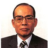 第一任首長蕭伯川所長照片