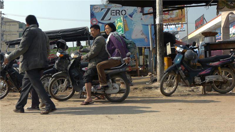 在拍攝期只有短短十天的情況下,導演以精準場面調度、完整劇情結構,強而有力地道出緬甸在資本主義入侵下的轉變。