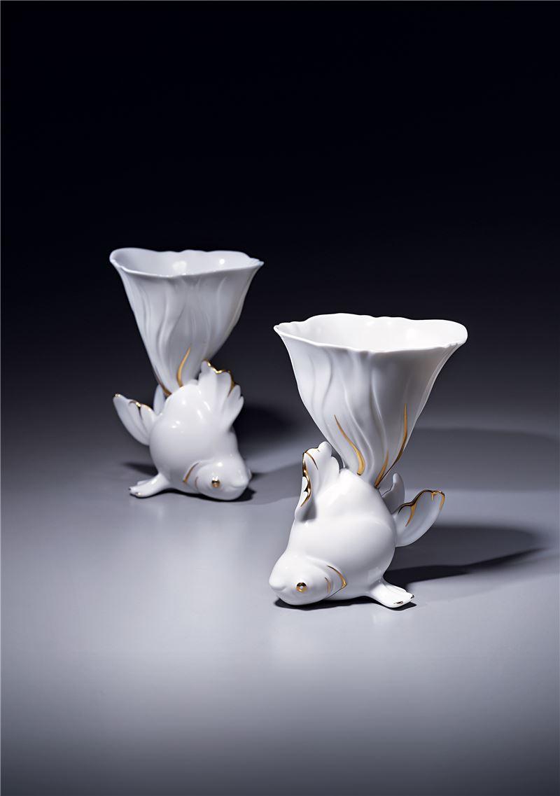 2012年入選機能獎 水舞金魚杯