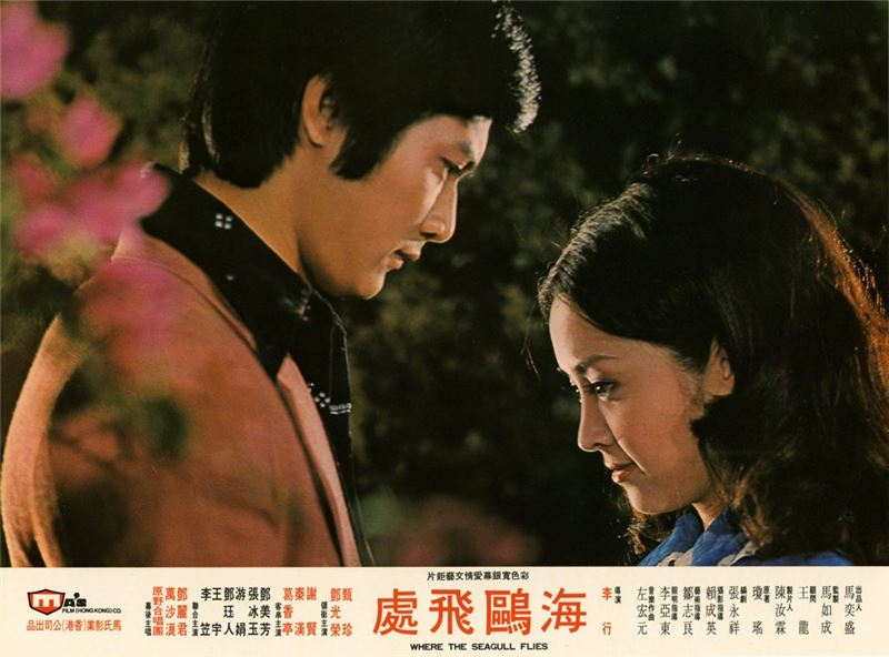 瓊瑤愛情電影在七○年代風靡一時,當時台灣經濟起飛、中產階級浮現、都市化成形,反映/投射了「摩登男女」從戀愛步入家庭的「中產階級現代生活」想像。