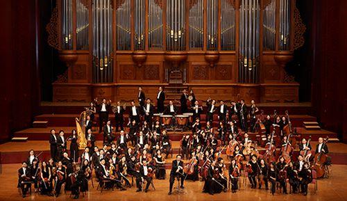 国家交響楽団(NSO)