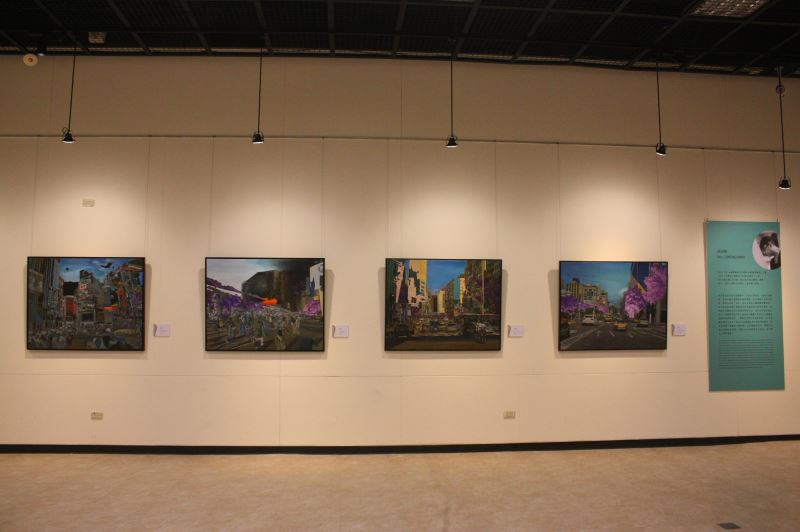 中正紀念堂展覽現場照片  (4)