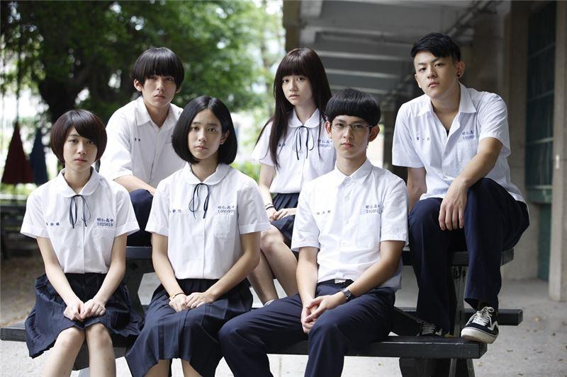 Esta película muestra y analiza bien el medio ambiente escolar de la joven generación taiwanesa.