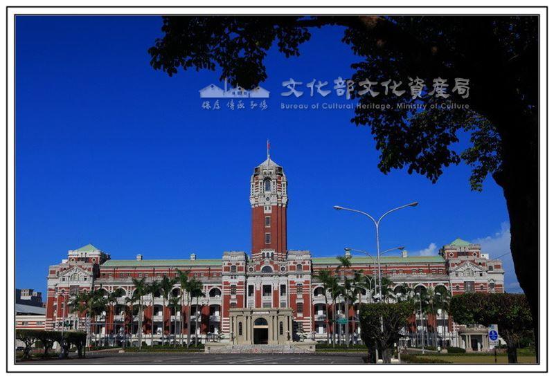Palais du Président 05