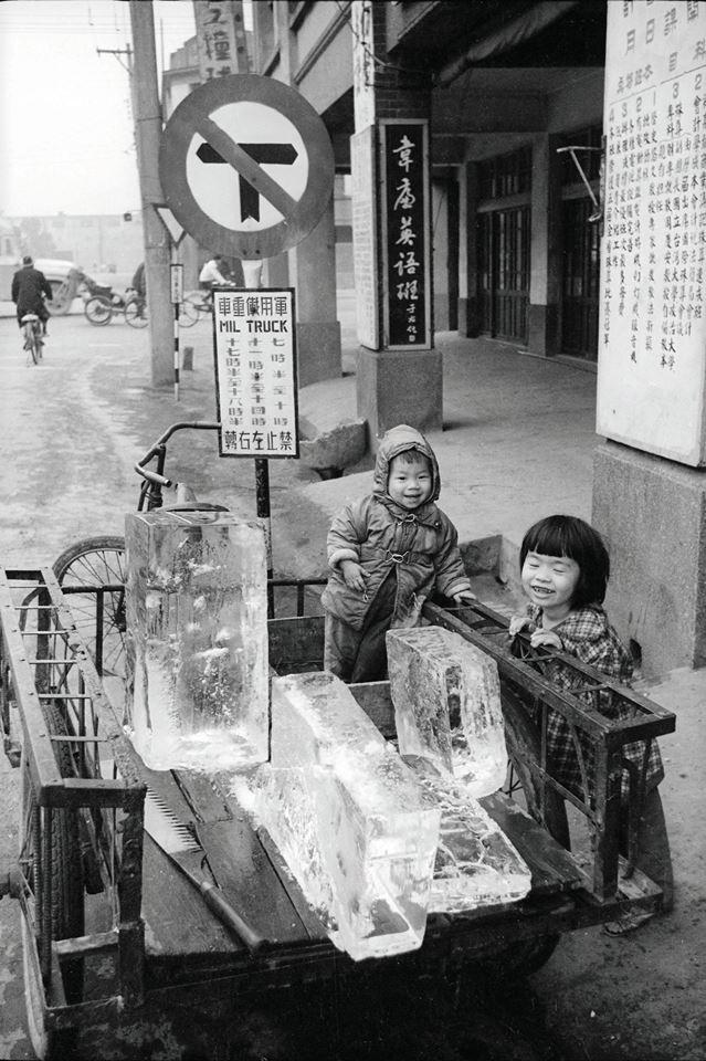 1964 © Tsai Hui-feng (蔡惠風)