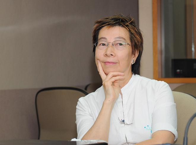 Photo of Li Yu (Source: Trend Education Foundation)