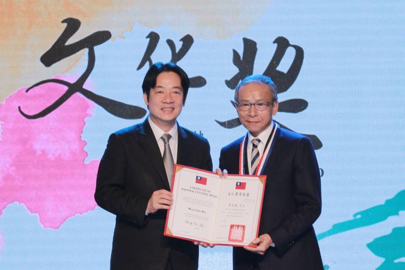 Wu Nien-jen (吳念真)