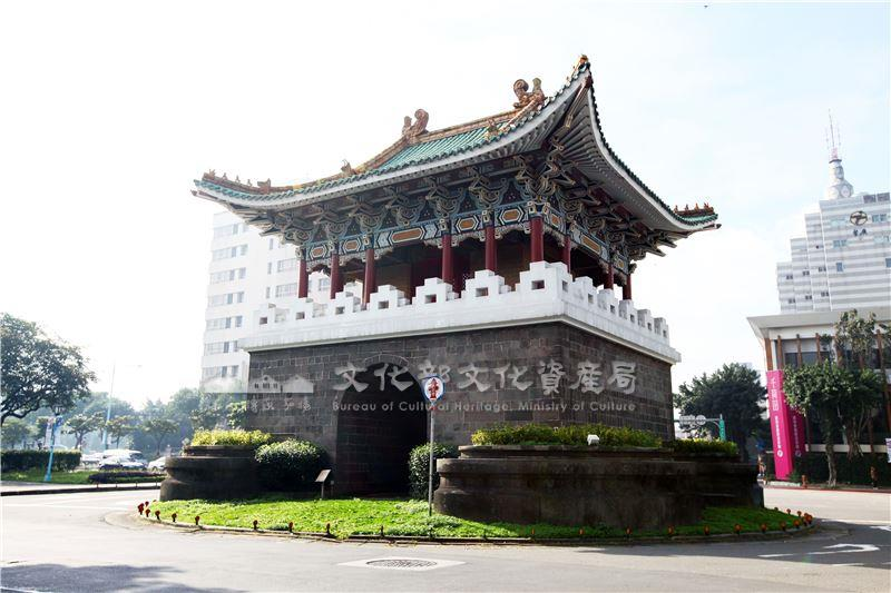 The Old Gates of Taipei City07
