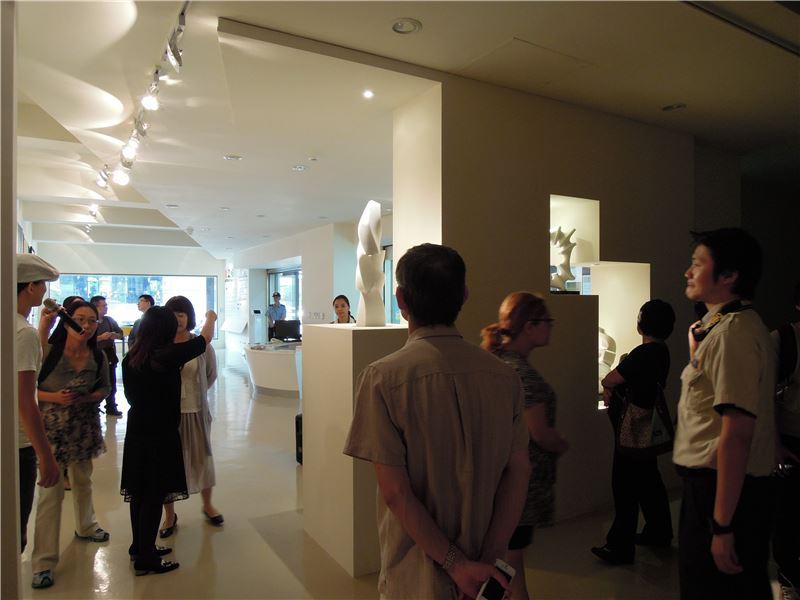 藝術銀行最新策展~新‧品‧味─104年度藝術銀行購入作品展