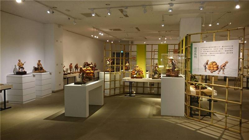 第一展覽室,共2張,第1張