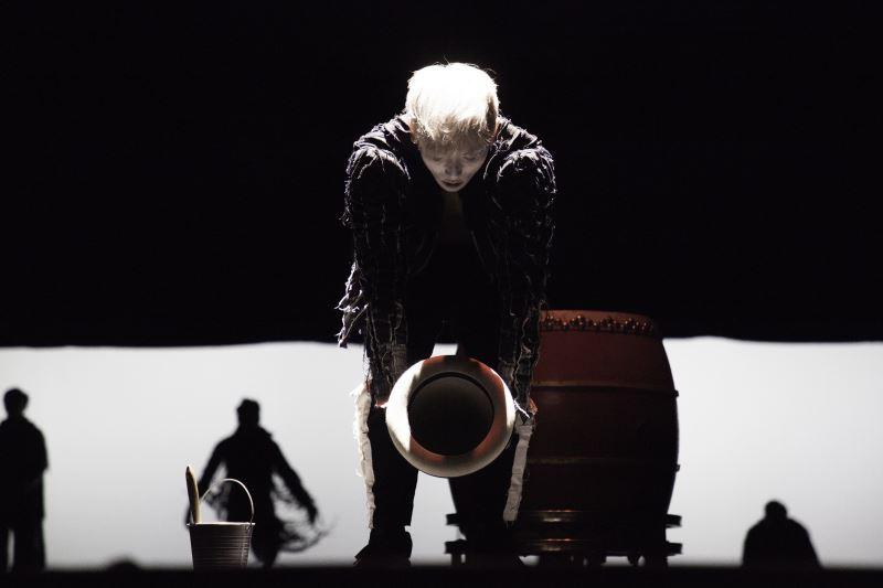 FOCA福爾摩沙馬戲團《心中有魔鬼》©FOCA福爾摩沙馬戲團 By KEN Photography
