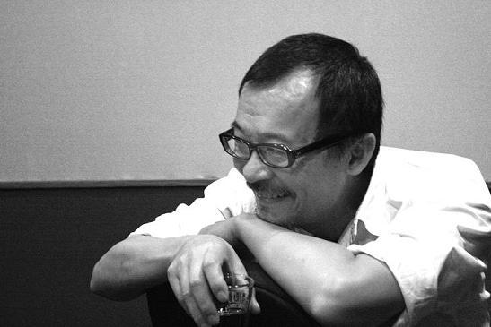Photo of Huang Lianyu (Source: Huang Lianyu)