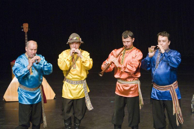 2010亞太俄羅斯薩巴瓦樂舞團1