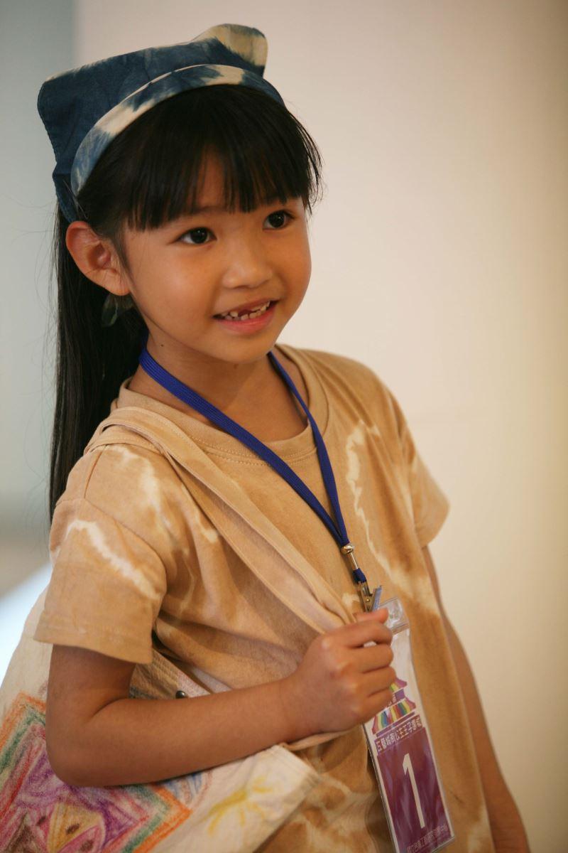 4-6歲組-城南公主黃子儇